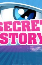 Secret Story by nouri_styles