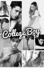 College Boy by Kamixx_lo