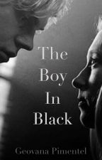 The Boy In Black by GeovanaPimentel