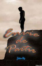 Envie de Partir... by julienskywalker08