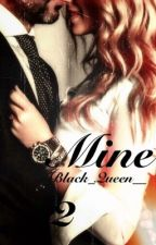 Mine 2 by Black_Queen__