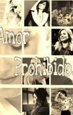 Amor prohibido...(demi lovato y tu) by Ashegleek