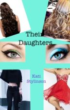Their daughters(Larry) by KatrinaStylinson