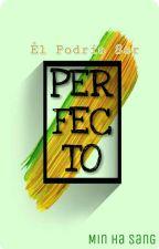 El Podría Ser Perfecto  by Min_Ha_Sang