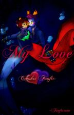 My Love (Cronkri Aquarium!stuck) by Fanfictato