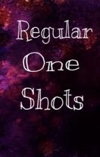Morby One Shots! by smellslikelesmis