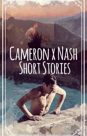 Cameron x Nash Short Stories - cash -