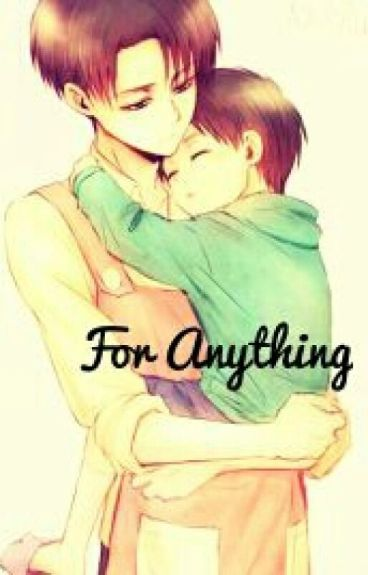 For Anything