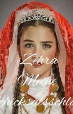 Zehra-Meine Schicksalsschläge by Skurta_