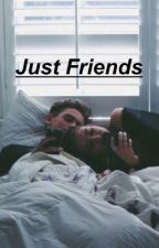 just friends  (DISCONTINUED) by httpnxon