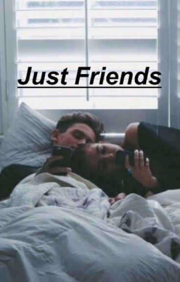 just friends  (DISCONTINUED)