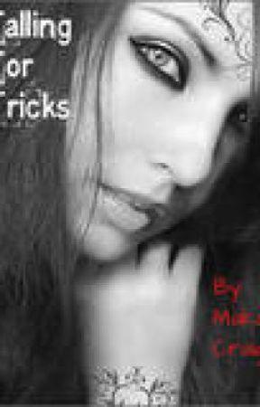 Falling For Tricks by Darknesskurai