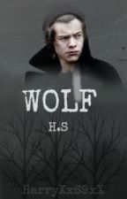 WOLF|Harry Styles| by HarryXx69xX