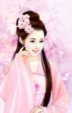 hoàng hậu bướng bỉnh của trẫm by CmDngMina