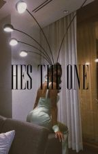 He's The One•N.M by diamondmaloley