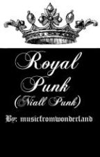Royal Punk (Niall Punk) *●*Temporarily On Hold*●* by musicfromwonderland