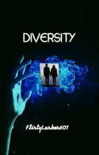 DIVERSITY by flirtylashes607