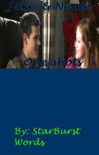 Jake and Nessie One-Shots by StarBurstWords