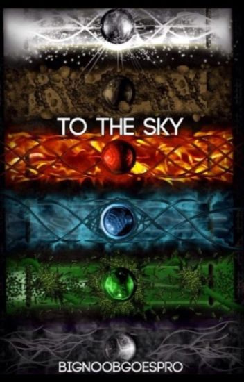 To the Sky (The Pack ff)