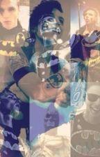 My Batman (An Andy Biersack Love Story) by WhisperBxtch