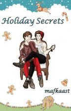 Holiday Secrets (Larry) by mafkaast