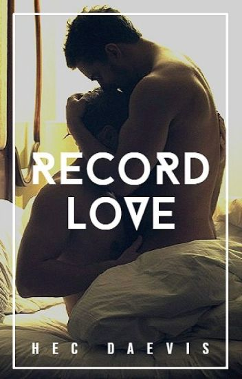 RECORD LOVE *WILL BE RESTARTED* (+ NAME WILL CHANGE)