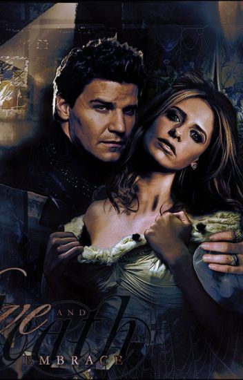 Buffy and Angel: Epic Love
