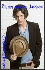 Hi, my name is Jackson (Fan-fiction story with Jackson Rathbone) by StrawberryBushes