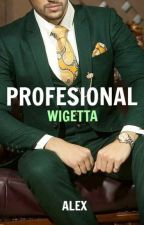 Profesional [Wigetta] by badcrayon