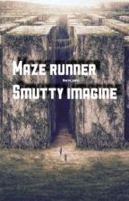 Maze Runner Smutty Imagines by Newtie_Booty