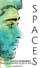 Spaces. | zaynmalik by z-zarry