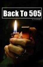 Back To 505| Jax Teller | by untilmynextstory