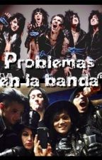Problemas en la banda by lookingfortheligth
