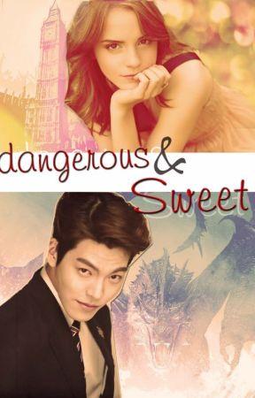 dangerous & Sweet by obizienka