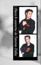 Nunca te enamores de Cameron Dallas. by C4MERONGIRL