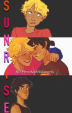 Sunrise: Book 1 {Solangelo} by PercabethSolangelo