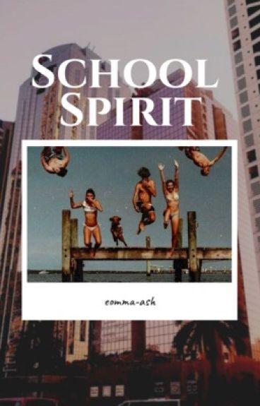School Spirit | Muke/Cashton✔