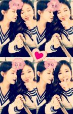 [fanfic] First love Minri(davichi) by CaCao4