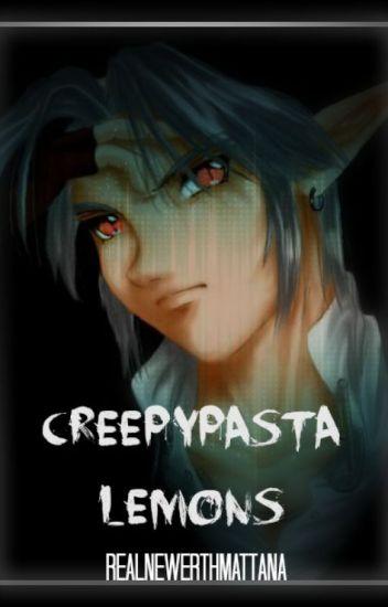 Creepypasta Lemons (HART HART)