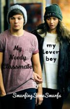 My Nerdy Classmate (A 1D Fanfic) by StolenKisseso0o