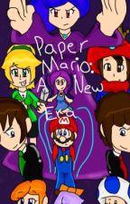Paper Mario: A New Era Prologue by RicherRain