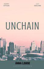 Unchain || H.S. by JadexStyles20