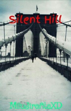 Silent Hill by MiluuKawaii