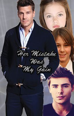 Her Mistake Was My Gain (MxM) Book 2