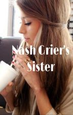 Nash Grier's Sister by InfiniteFlame_