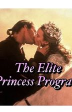 The Elite Princess Program by pinkpointeshoe