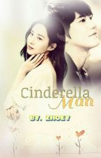 Cinderella Man by zhoeylexa