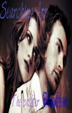 Searching For The Shifter Bloodline - Shifter Book 2 by Soulshifter2love