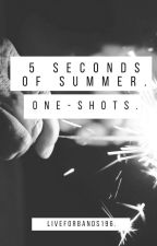 5 Seconds Of Summer Smut.  by Liveforbands196