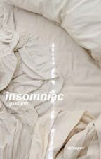 insomniac // gaskarth ✔️ by horanpov